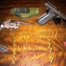 Dois homens e uma mulher são presos com armas e munições em Arapiraca