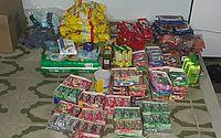 Grupo suspeito de roubos a supermercados é preso em Arapiraca