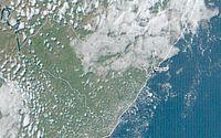 Confira a previsão do tempo para este fim de semana em todas as regiões de Alagoas