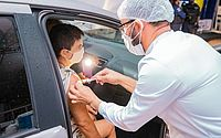 1.205.270 doses das vacinas contra a Covid-19 foram aplicadas em Alagoas