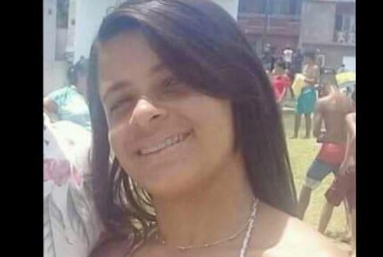 Maria Bruna foi morta a tiros
