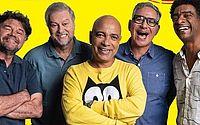Casseta & Planeta volta com turnê nos palcos em comemoração pelos 30 anos do grupo