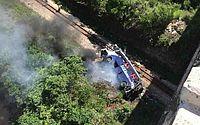 Acidente em MG: Dos 16 passageiros de Mata Grande, quatro morreram