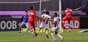 Xandão comemora vitória sobre Oeste e espera sequência positiva na Série B