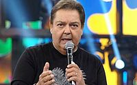 Faustão troca a Globo por novo salário na Band; saiba quanto ele vai receber