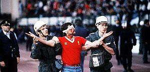 35 anos da tragédia na final da 'Champions' com Juventus e Liverpool; relembre
