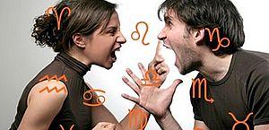 Veja as 4 combinações de signos mais difíceis para o amor