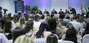 Câmara Criminal do TJAL realiza primeira sessão itinerante no Cesmac