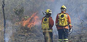 Bolsonaro mira no Exército para conter queimadas na Amazônia