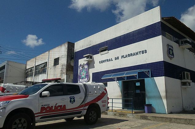 Jovem tenta vender imóvel que não existe e acaba preso em Maceió