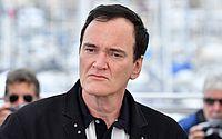 Primeiro romance de Tarantino será lançado no Brasil em 2021