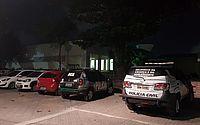 CE: motorista de app recupera carro roubado após acionar bloqueador