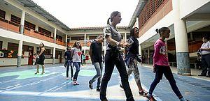 MEC completa primeira capacitação para escolas cívico-militares