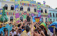 Confira a programação completa dos oito polos do Carnaval de Olinda
