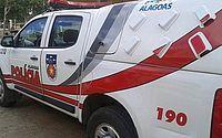 Homem é assassinado dentro de casa, na presença da esposa e dos filhos, em Barra de Santo Antônio