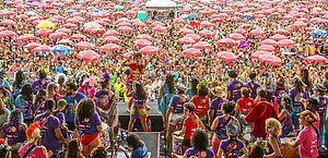 Conheça a lista das 50 músicas mais tocadas no carnaval na última década