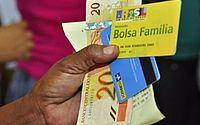 IBGE: AL registra queda no percentual de domicílios que receberam Bolsa Família