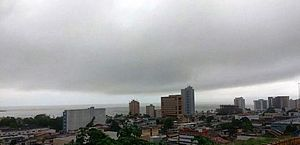 Sala de Alerta desmente áudios que falam sobre possível tsunami em Alagoas