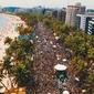 Nas prévias de Carnaval, você cai na folia com TV Pajuçara, TNH1 e Rádio Pajuçara Maceió