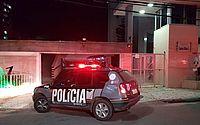 Cuidadora e idosa são mortas dentro de apartamento em Fortaleza