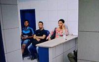 Funcionários de empresa de call center são presos por golpe em companhia aérea