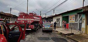 Mãe é presa suspeita de matar filha de 1 ano a marretadas e colocar fogo no corpo em Goiânia