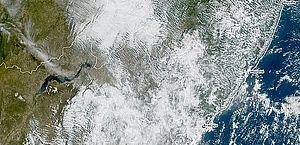 Veja a previsão do tempo para Alagoas neste fim de semana