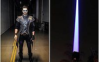 Alok ativará laser que será visto do espaço em show especial de fim de ano