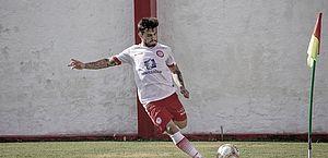 Em mais uma temporada na Tombense, João Paulo espera evolução da equipe em 2021