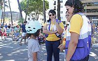 Maio Amarelo: Detran/AL promove Ação Educativa na Rua Fechada