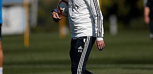 Zidane sobre Neymar no Real Madrid: 'Tudo pode acontecer'