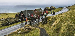 Marketing ou turismo sustentável? As ilhas que recrutam visitantes para ajudar em sua reforma