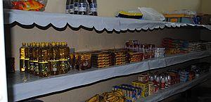 Pandemia: MEC e secretarias de Educação discutem como distribuir alimentos em depósitos de escolas