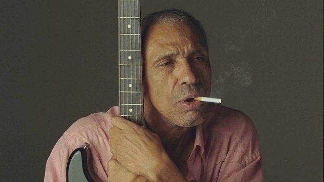 Cassiano em foto de 1998