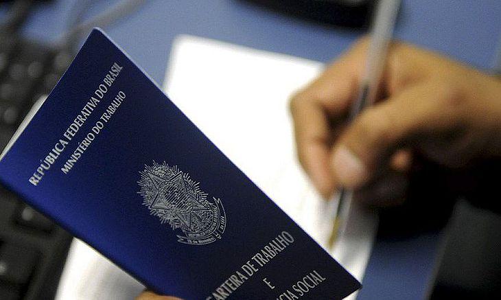 Vagas estão sendo ofertadas para sete municípios de Alagoas