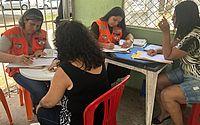 Governo federal autoriza ajuda mensal de R$ 1 mil a famílias do Pinheiro