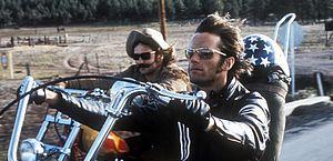 Morre Peter Fonda, selvagem de 'Easy Rider', aos 79 anos