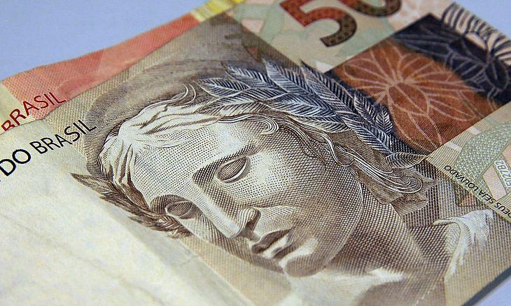 Dinheiro também pode ser transferido para conta-corrente