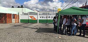 Acordo judicial garante liberação do seguro-desemprego e FGTS de trabalhadores da Veleiro