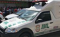 Corpo de jovem é encontrado em terreno baldio no Benedito Bentes