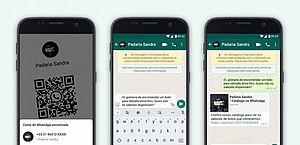 WhatsApp libera duas novas funcionalidades para os usuários
