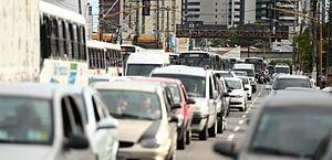 Segurança no trânsito depende da atitude de cada motorista