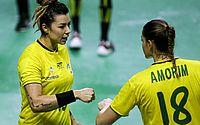 Em Maceió, Seleção Brasileira feminina de handebol pode garantir vaga para o Mundial 2019