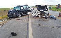 Suspeito de provocar acidente em Marechal teria bebido três vezes mais do que o permitido