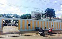 Central de Polícia de Arapiraca