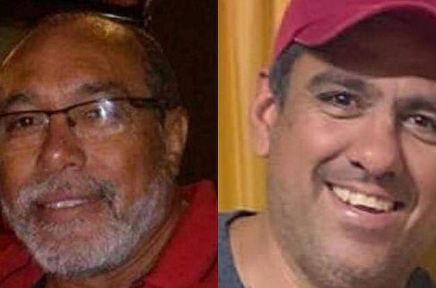 Sargento da PM e empresário são mortos a tiros em distrito de Maranguape