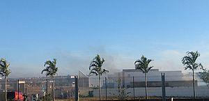 Incêndio atinge casa do prefeito de Arapiraca, Rogério Teófilo