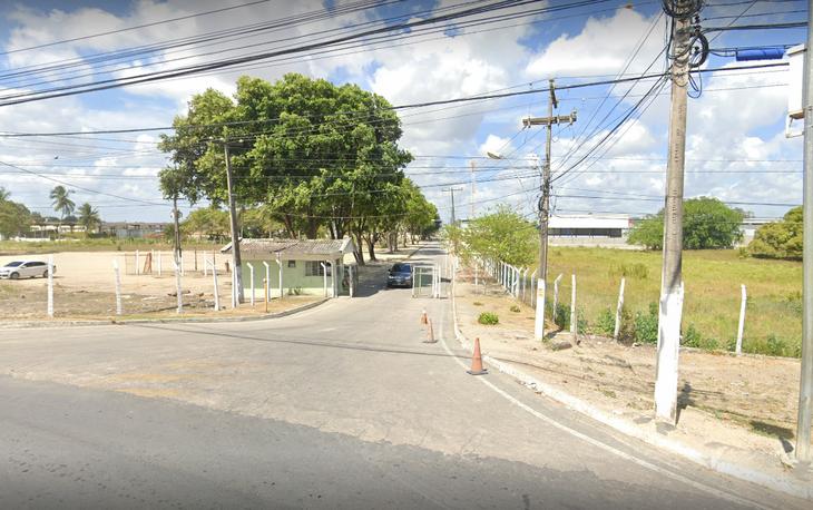 Autor do crime se apresentou no Complexo Prisional de Alagoas
