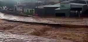 Defesa Civil confirma 30 mortes na Grande BH por causa das chuvas