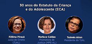 30 anos do ECA: lei prevê prioridade absoluta para crianças e adolescentes